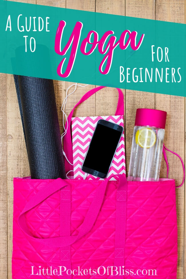 We all know yoga is good for you. But what if you are overweight and not that flexible? Where do you start? Here's a guide to starting gentle yoga for beginners at home, including resources for must have yoga accessories. #yogaforbeginners #curvyyoga