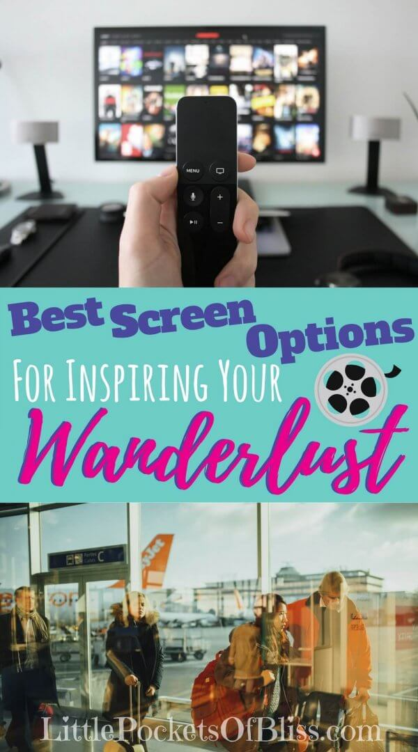 best movies, tv shows and documentaries for travel