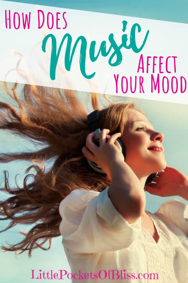 How does music affect your mood? If you're feeling down, does playing upbeat music improve your mood? Do sad songs make you cry? Here's some ideas, including playlists! #moodmusic #playlists #music